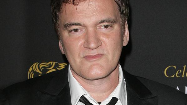Quentin Tarantino discusses Django Unchained
