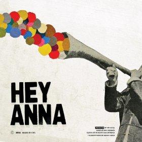 hey anna