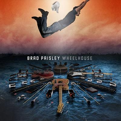 Brad Paisley Wheelhouse