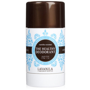 Lavanila Deoderant vanilla coconut