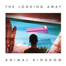 looking away