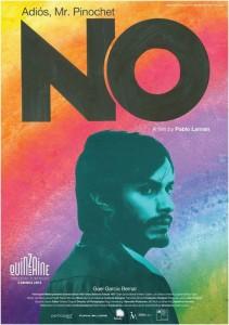 Pablo Larraín's No