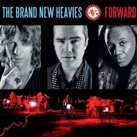 The Brand New Heavies: Forward