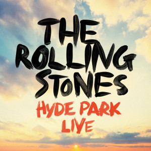 The Rolling Stones: Hyde Park Live 2013