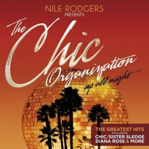 chic-greatest hits