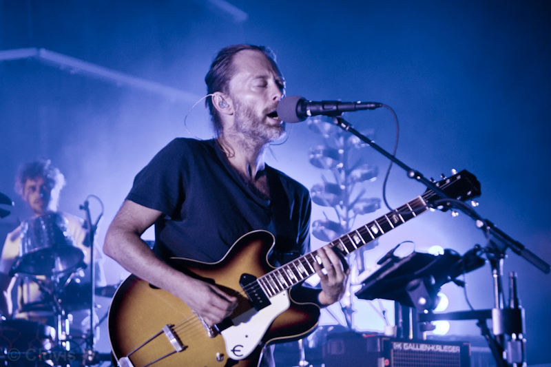 Atoms for Peace 1