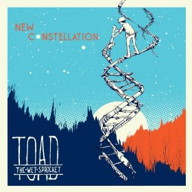 Toad the Wet Sprocket- New Constellation