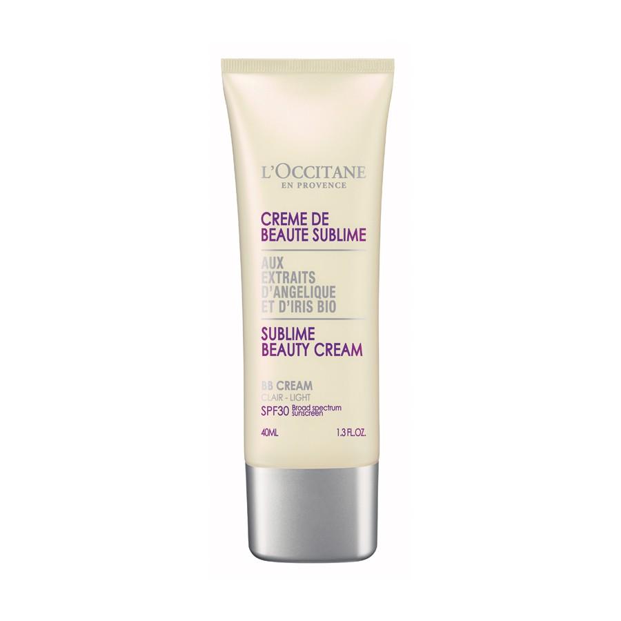 L'Occitane Sublime Beauty Cream