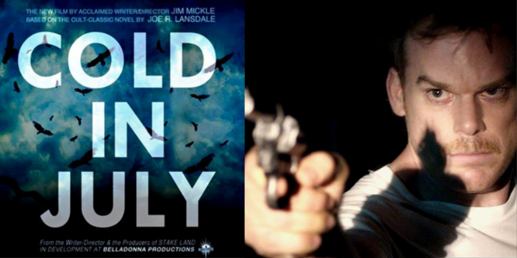 FILM: Cold In July