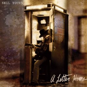 neil young letter home