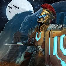 Centurions of the Moon
