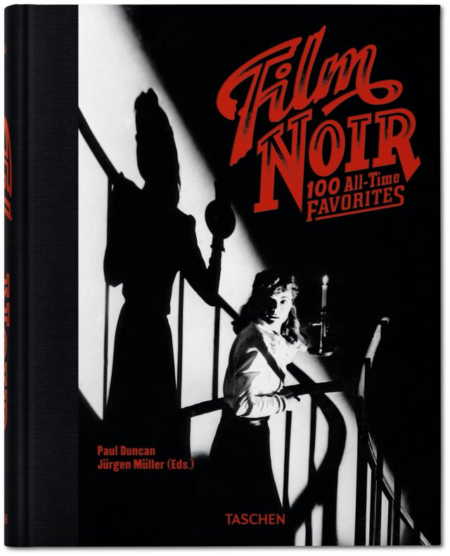 Film Noir 100 All-Time Favorite Movies