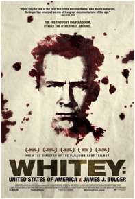 Whitey poster