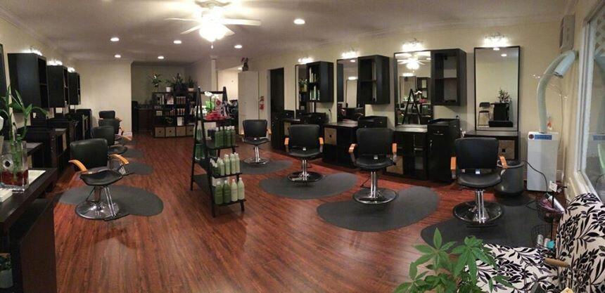Hot Hair Salon