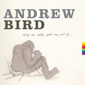 andrew bird things