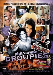 Phil Varone Groupies