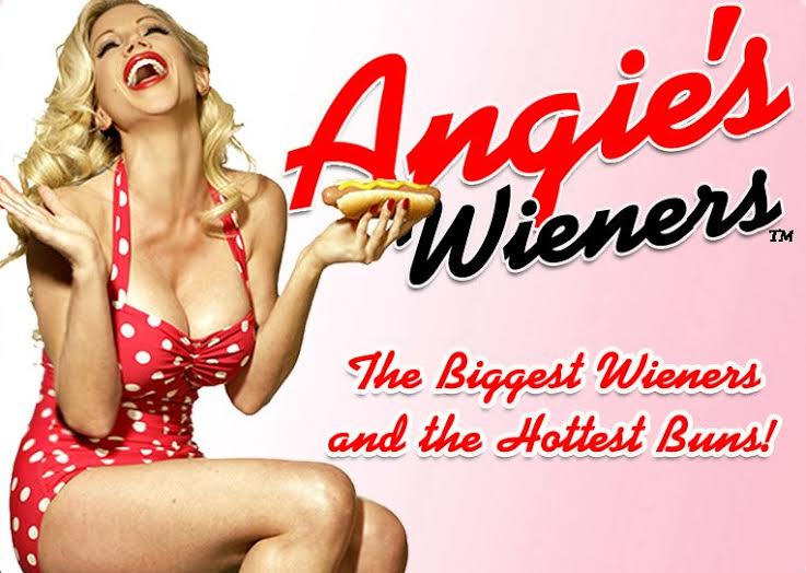 THE SEX FILES: We talk with Angie Stevenson of Angie's Wieners