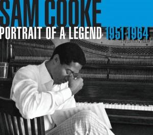Sam Cooke Portrait of a Legend