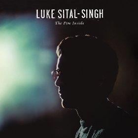 Luke Sital-Singh The Fire Inside