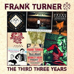 frank turner third three years