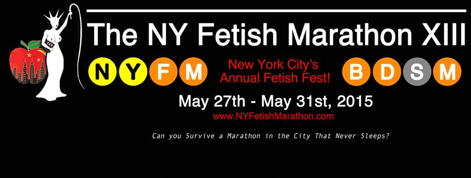 The NY Fetish MArathon