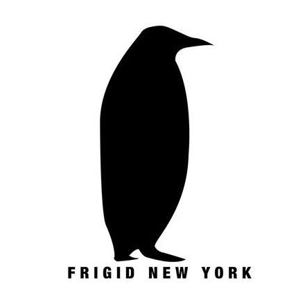 Frigid New York