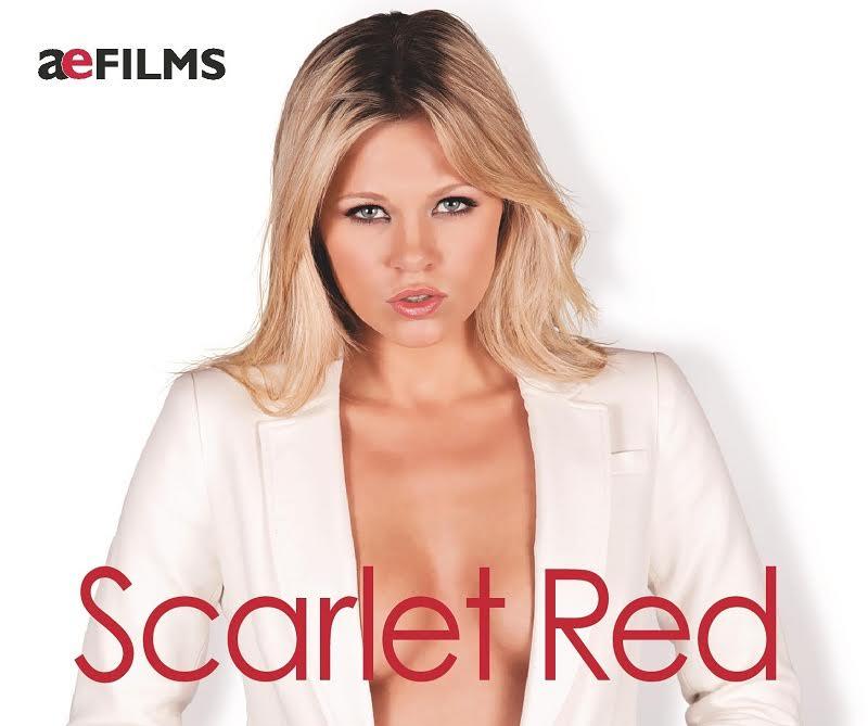 Scarlet Red film
