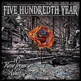 five hundredth