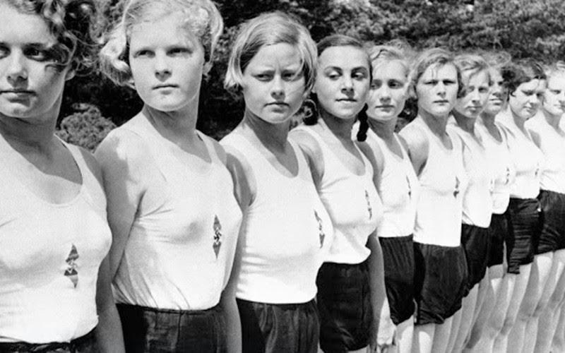 Nazi Youth Movement