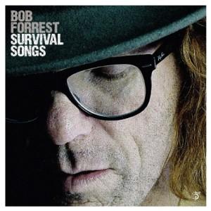 bob forrest
