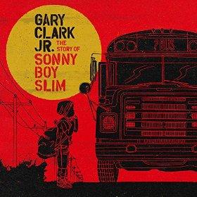 gary clark jf