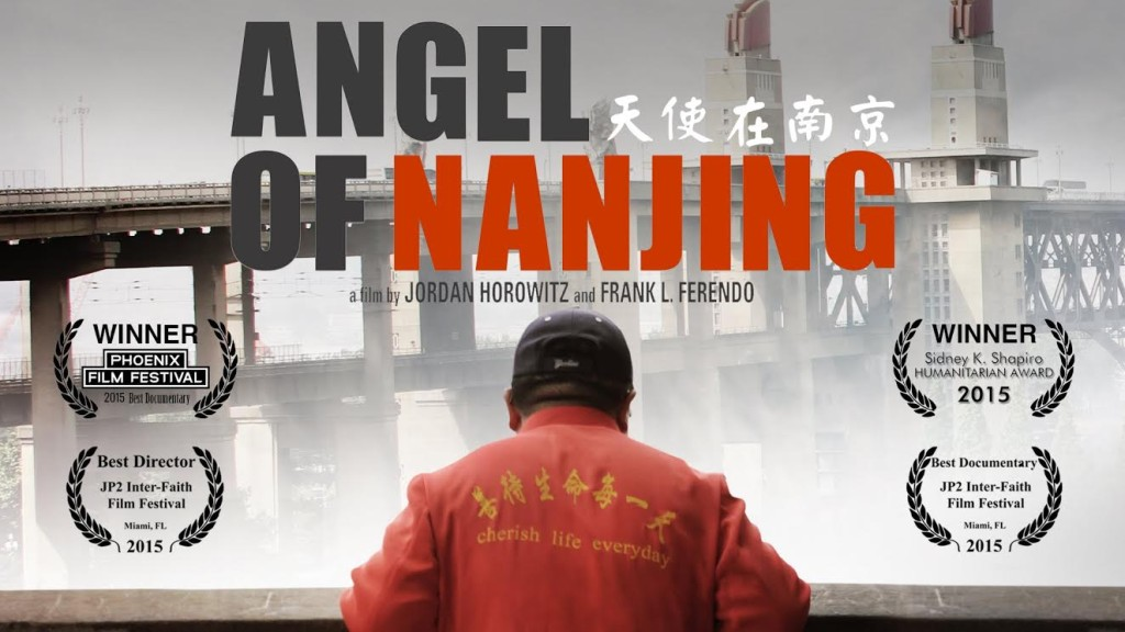 Angel of Nanjung