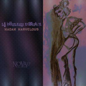 Madam Marvelous album
