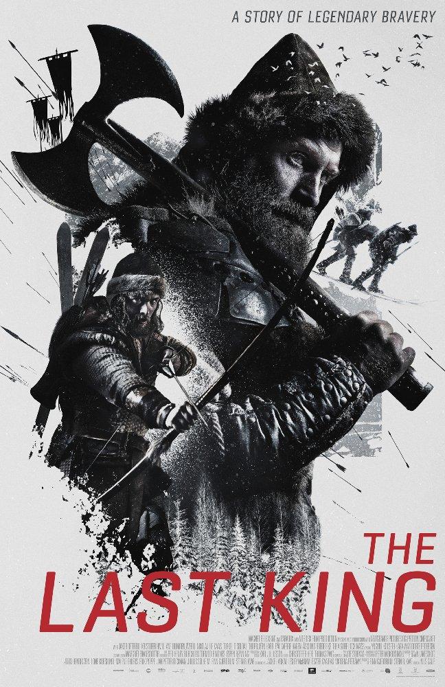 The Last King film
